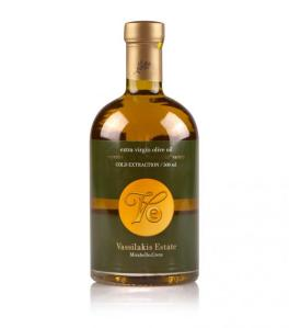 Vasilakis Estate extra virgin olive oil 500ml